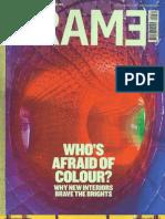11 | FRAME | The Great Indoors | 81 | Netherlands | Frame Publishers | Plaza Ecópolis | pg. 128-135