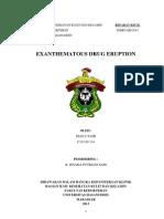 Exenthematous Drug Eruption_2
