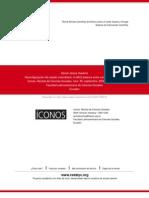 Reconfiguración del estado colombiano- el difícil balance entre consenso y coerción