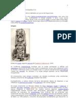 Origem civilização maia mm