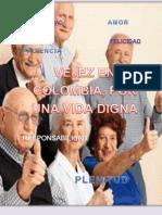 Revista Vejez en Colombia