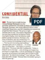 Dallas Business Journal - March 3 2006
