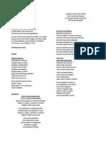 Lagu Pelayanan Altar MPF - Doa