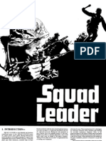 Squad Leader (Avalon Hill)