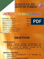 7056925 Expo HematologIa Alumnos
