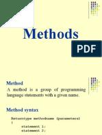 3 Method