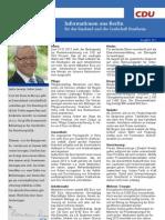 Newsletter 167