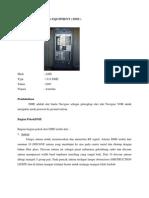 Dme ( Distance Measurement Equipment)