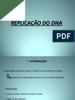 2. REPLICAÇÃO DO DNA