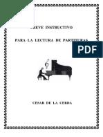 Instructivo Especial Para Leer Partituras