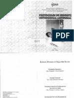 Prot Sop Nutric Artificial 1997