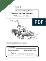 Boletin de Informacic3b3n Familiar 3 Ac3b1os