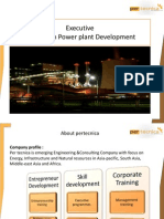 Course Presentation-Power Development
