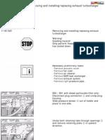 Remove E60 530d turbo.pdf
