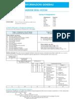Profilati acciaio - SISTEMI DI DESIGNAZIONE DEGLI ACCIAI