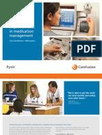 DI3422 Pyxis MedStation 4000 System Brochure