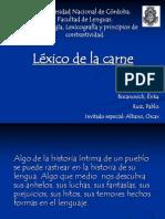 Coloquio Léxico.ppt