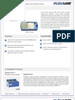 FlowLine Level Switch Sensors Switch-Tek LH29 Data Sheet