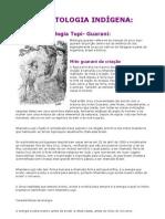 Mitologia indígena