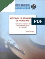Metodos de Resolucion