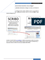 Manual incrustar archivos