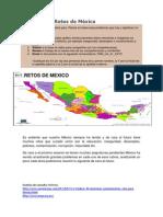 Actividad 1. Retos de México