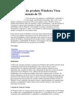 Visão geral do produto Windows Vista para profissionais de TI.docx