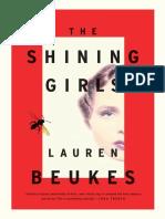 The Shining Girls (excerpt) by Lauren Beukes