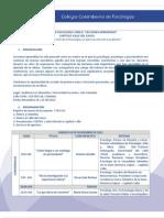 Estructura_evento_II_Congreso_de_psicología_clínica_Le cciones_aprendidas_Final_18_Nov_de_2012