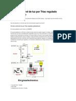 Circuito control de luz por Triac regulado gradualmente.docx
