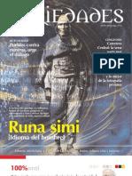 Variedades-14 = Runa Simi ( Idioma Del Hombre) (2006)
