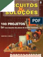 Circuitos -amp; Soluções Volume 1 - Blog - conhecimentovaleouro.blogspot.com by @viniciusf666.
