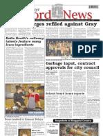 April 18, 2013 Mount Ayr Record-News