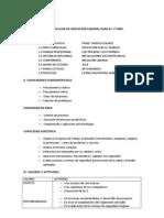 Programacion III Grado-2013