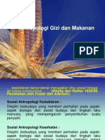 K.9. Antropologi Gizi Dan Makanan