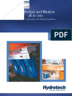 Water Disinfection UV PURA UV1-EPCB Ultraviolet Water Disinfection System ENGLISH Brochure