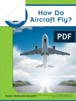 How Do Aircraft Fly