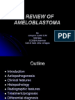 A Review of Ameloblastoma
