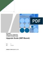 3900 Series GSM BTS V100R012C00SPC058 Upgrade Guide (SMT-Based)