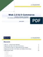 Web 2 0  E-Commerce final