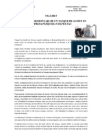 Taller 5 - Accidente Colpex