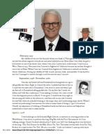 steve martin biography pdf