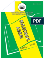 Bul ABRM 2012-2