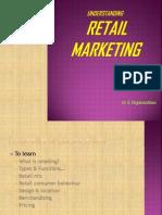 Retail Workshop KJC