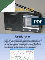 Aparatul Radio