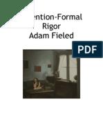 """INVENTION-FORMAL RIGOR"""