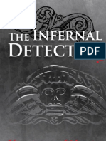 The Infernal Detective Sample Chapter