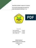 TETRASIKLIN HCl