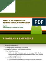 2_Papel y Entorno de La Administracion Financiera_cap1