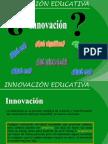 Innovacion y Tic
